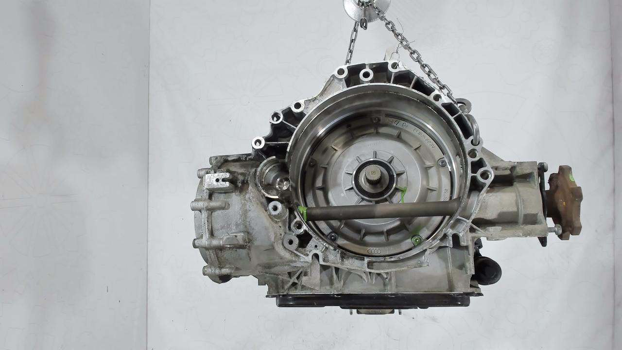 КПП - автомат (АКПП) Audi A5  3 л Дизель
