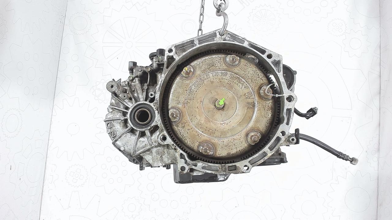 КПП - автомат (АКПП) Volkswagen Passat 6  2 л Бензин