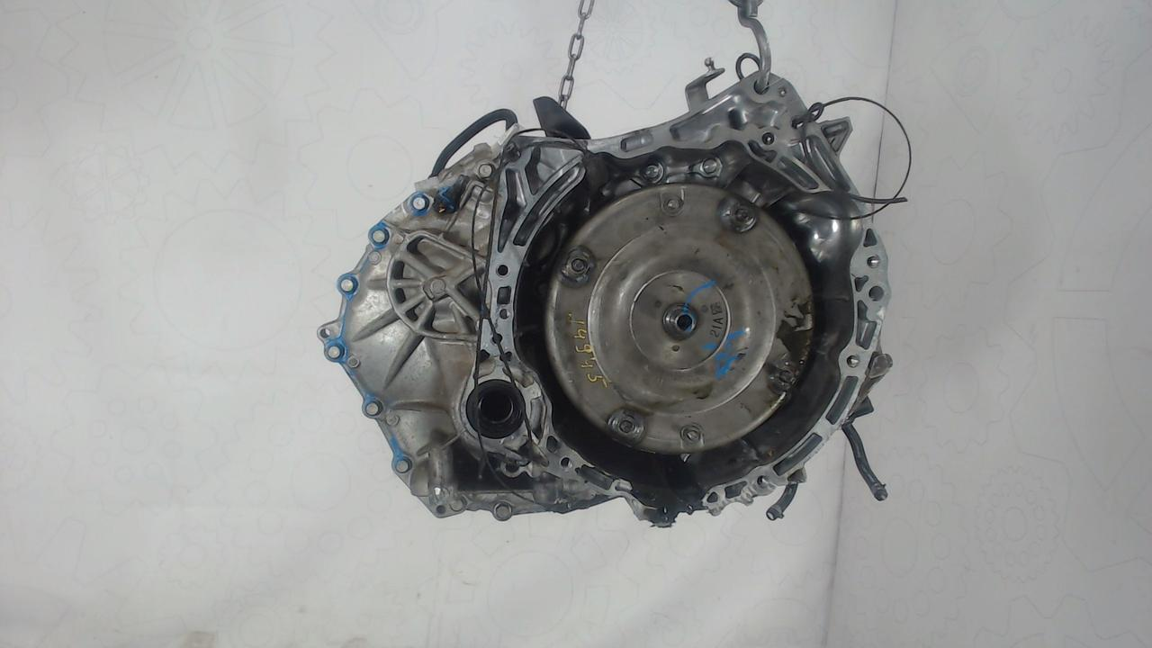 КПП - автомат (АКПП) Renault Megane 3  2 л Бензин