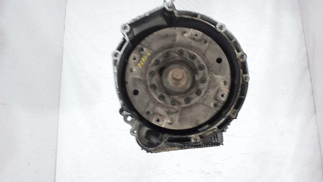 КПП - автомат (АКПП) BMW 1 E87  2 л Дизель