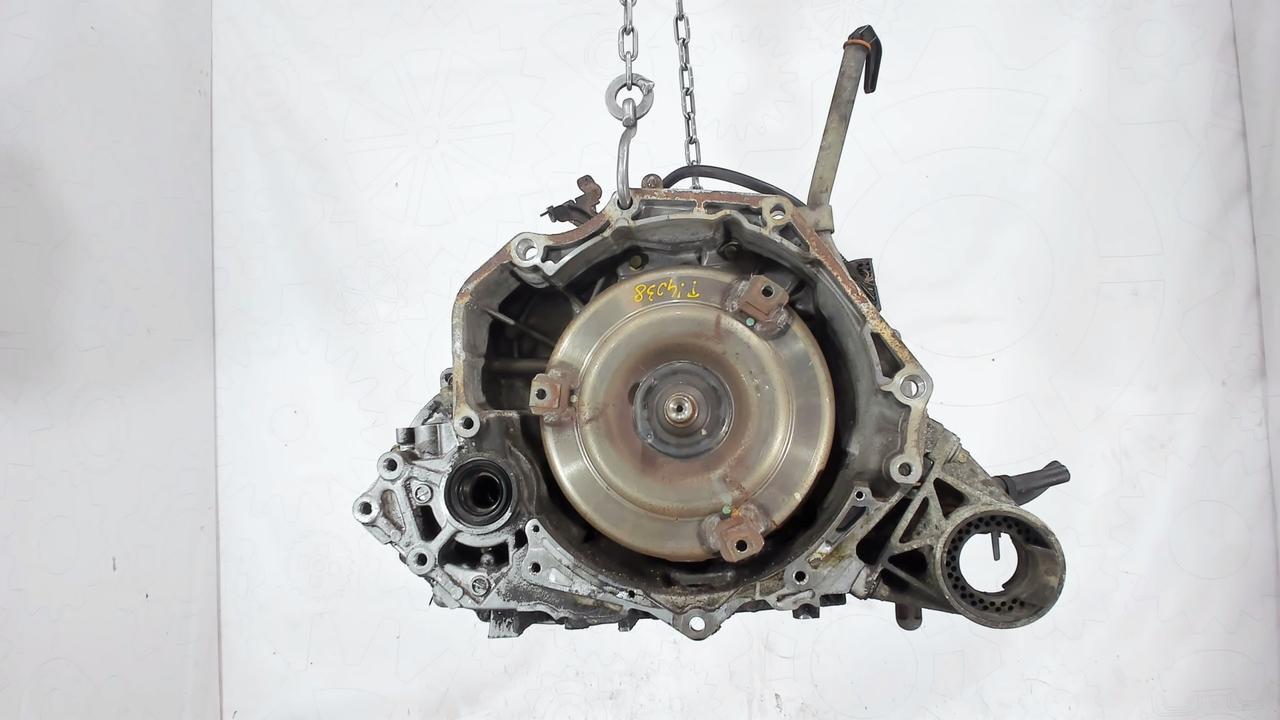 КПП - автомат (АКПП) Opel Astra G  1.6 л Бензин