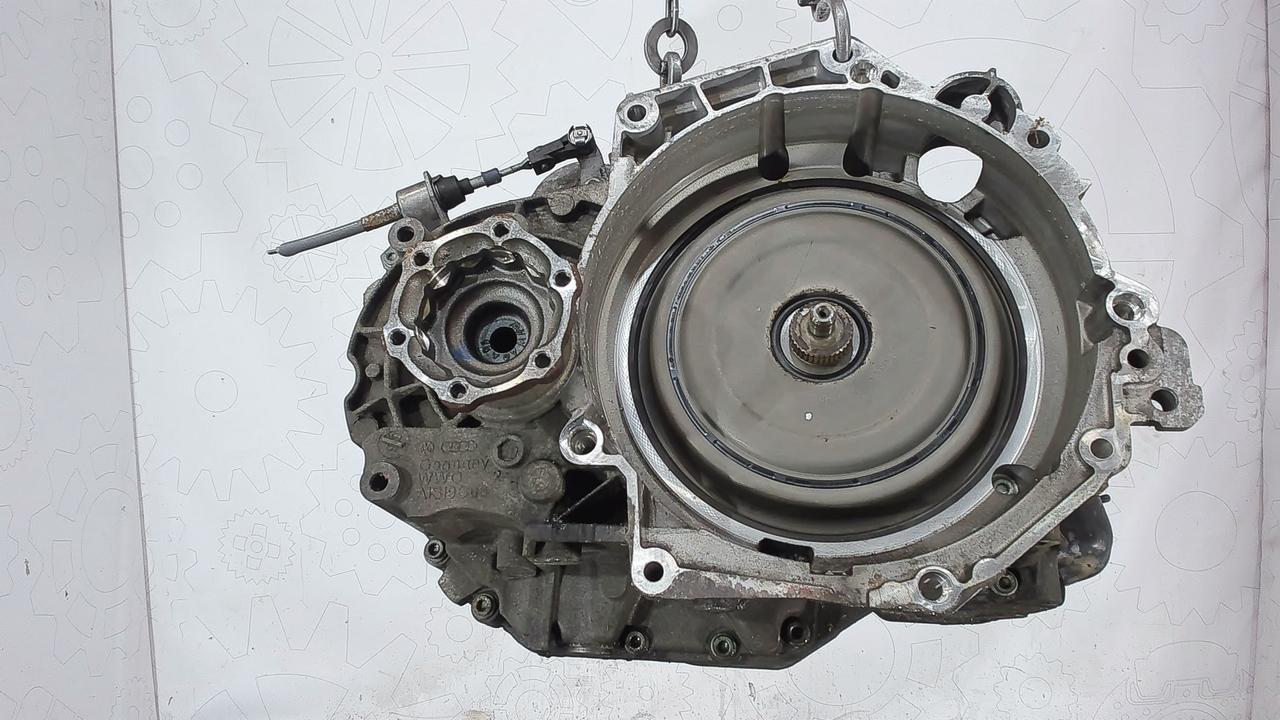КПП - робот Audi A3 (8PA)  2 л Бензин