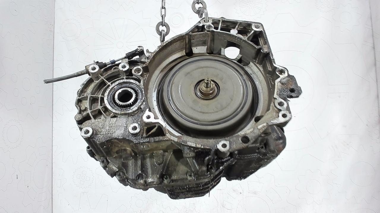 КПП - робот Audi A3 (8PA)  3.2 л Бензин