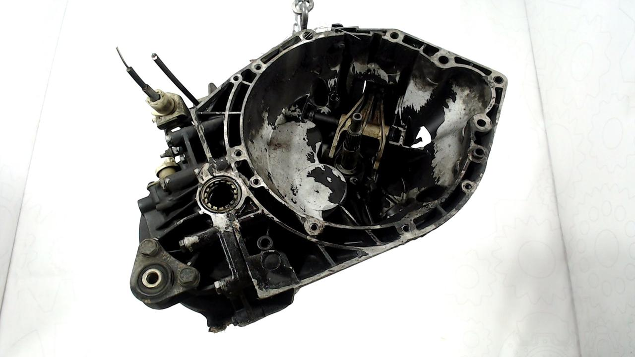 КПП - 5 ст. Citroen Jumper (Relay)  2.2 л Дизель