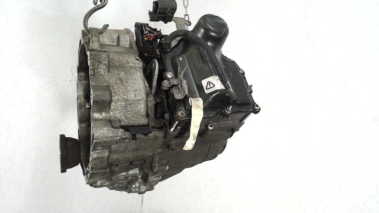 КПП - робот Skoda Octavia (A5)  1.4 л Бензин