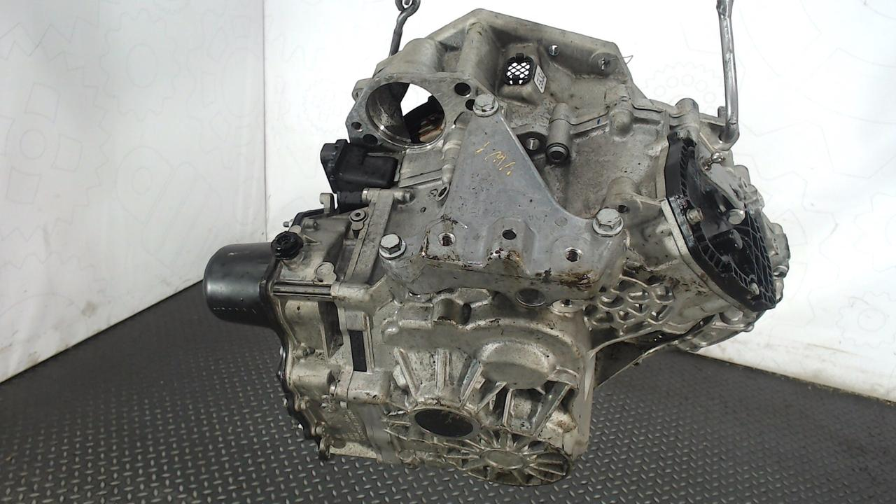 КПП - робот Volkswagen Golf 7  1.4 л Бензин