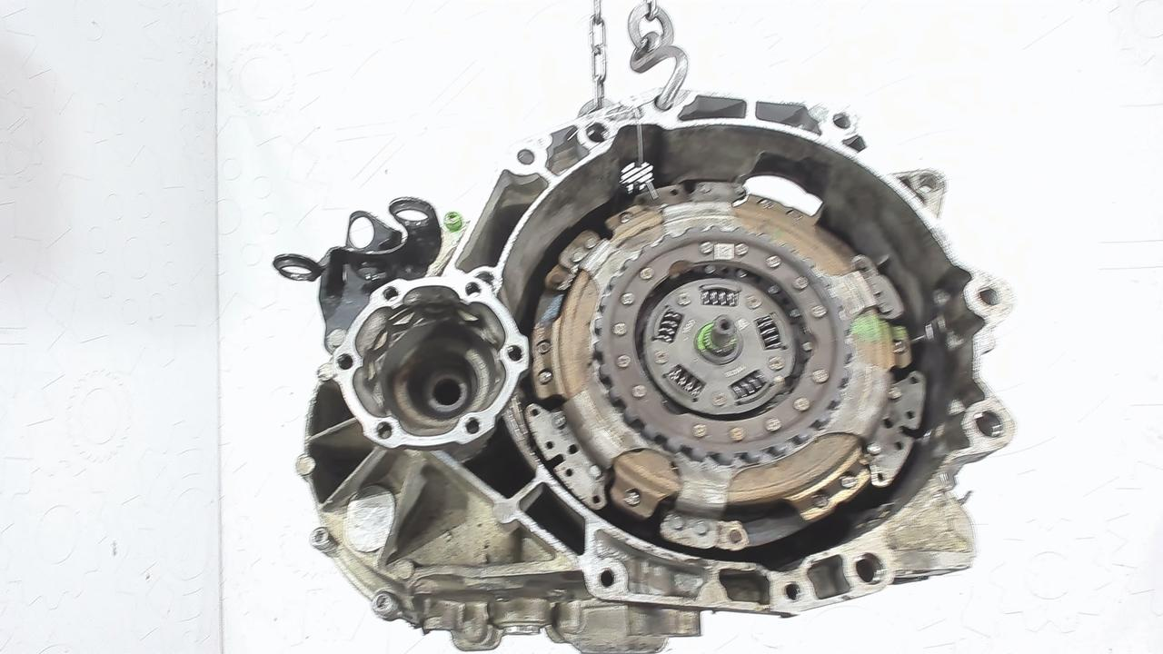 КПП - автомат (АКПП) Volkswagen Golf 6  1.4 л Бензин
