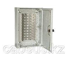 Распределительная коробка Krone, пар плинтов 10, настенный, 320х215х75 мм ВхШхГ, дверь с цилиндрическим замком