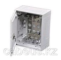 Распределительная коробка Krone, пар плинтов 3, настенный, 170х140х75 мм ВхШхГ