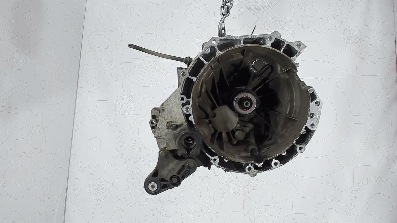 КПП - 5 ст. Ford CMax  1.8 л Бензин