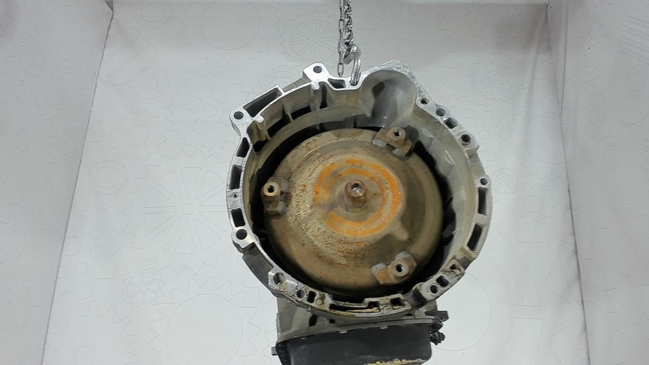 КПП - автомат (АКПП) BMW 3 E46  2 л Бензин