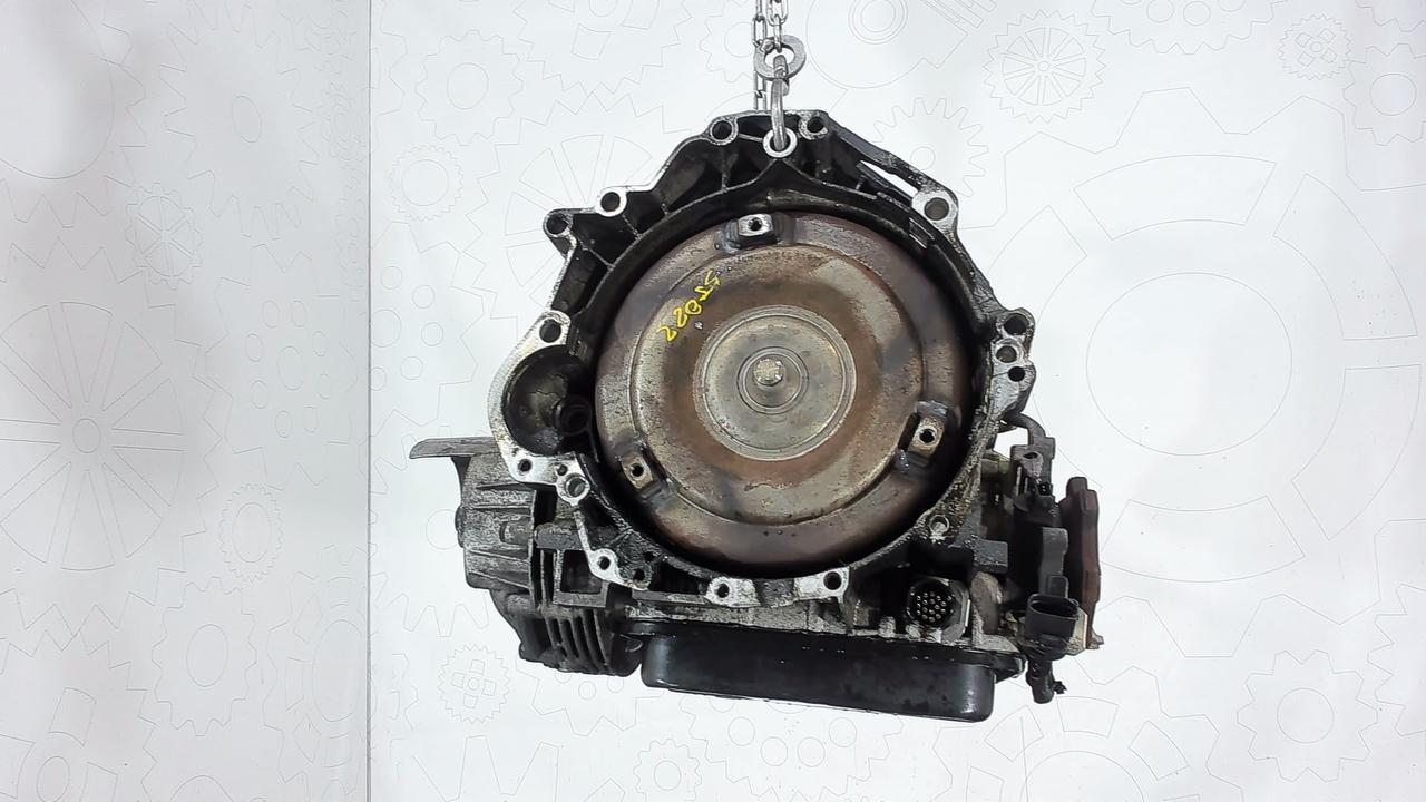 КПП - автомат (АКПП) Audi A4 (B5)  1.9 л Дизель