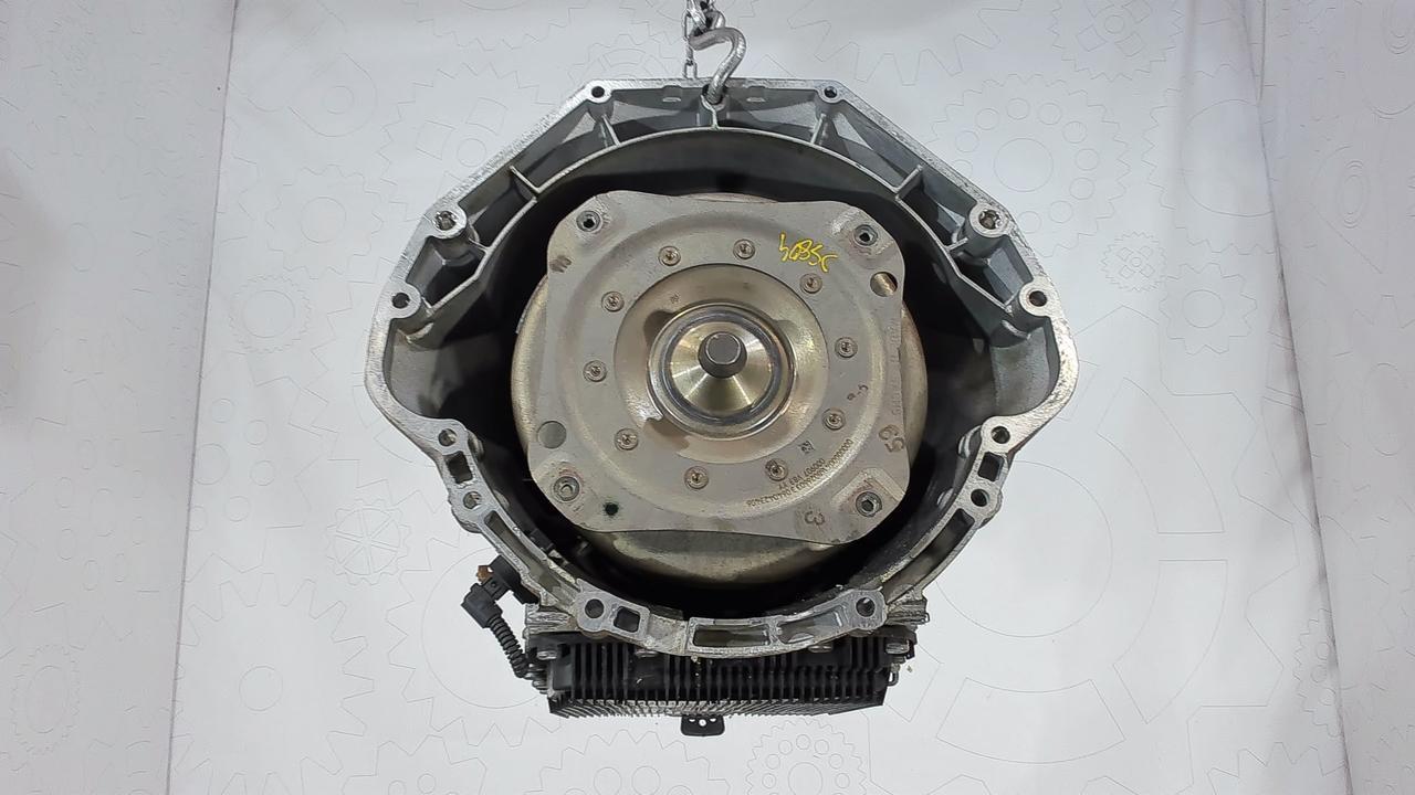 КПП - автомат (АКПП) BMW 7 E65  4.0 л Бензин