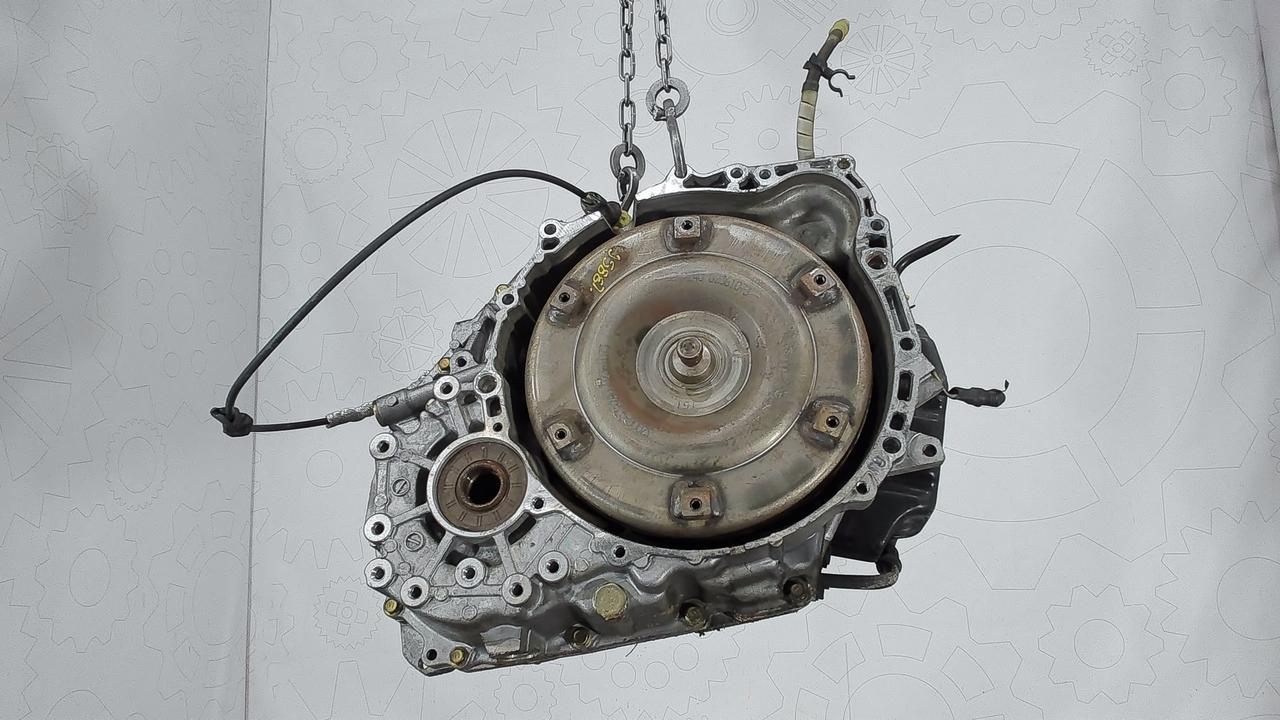 КПП - автомат (АКПП) Volvo V50  2.4 л Бензин