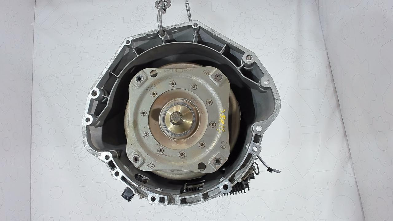 КПП - автомат (АКПП) BMW 7 E65  3.6 л Бензин