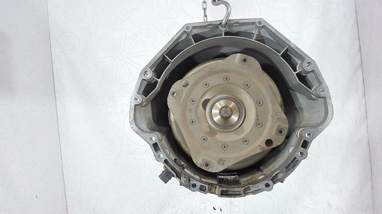 КПП - автомат (АКПП) BMW 7 E65  4.4 л Бензин