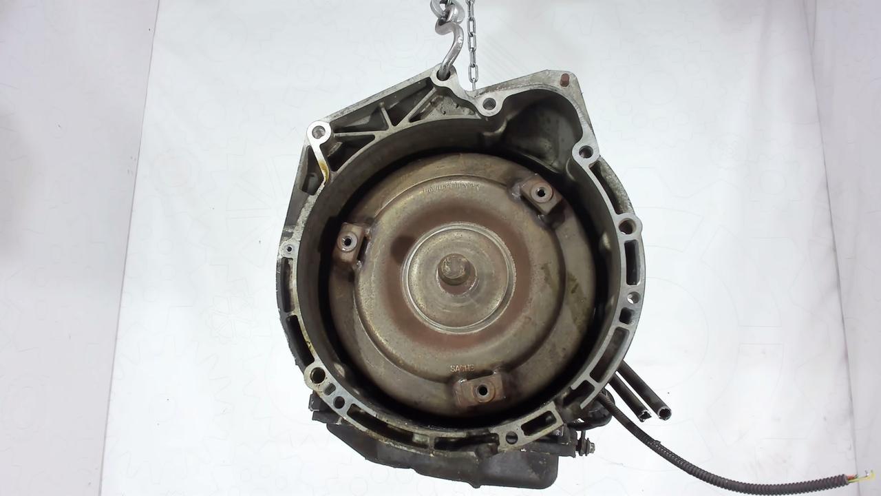 КПП - автомат (АКПП) BMW 3 E46  2.5 л Бензин