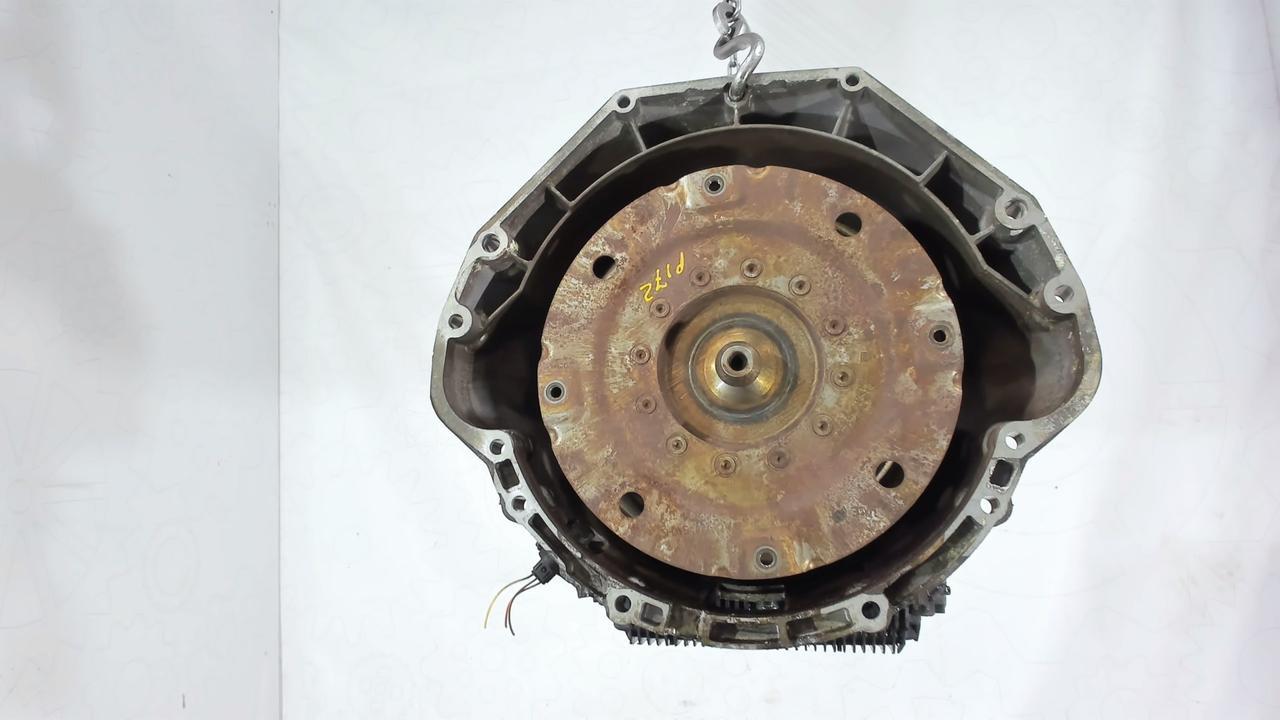 КПП - автомат (АКПП) BMW 7 E65  4.8 л Бензин
