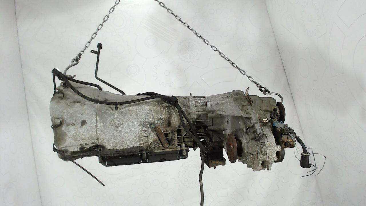 КПП - автомат (АКПП) Ssang Yong Rexton  2.7 л Дизель