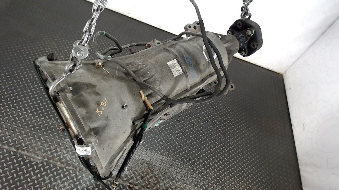 КПП - автомат (АКПП) Lexus LS460  4.6 л Бензин