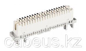 Плинт LSA Krone пар.10, с размыкаемыми контактами, маркировка для плинтов PROFIL от 1...0