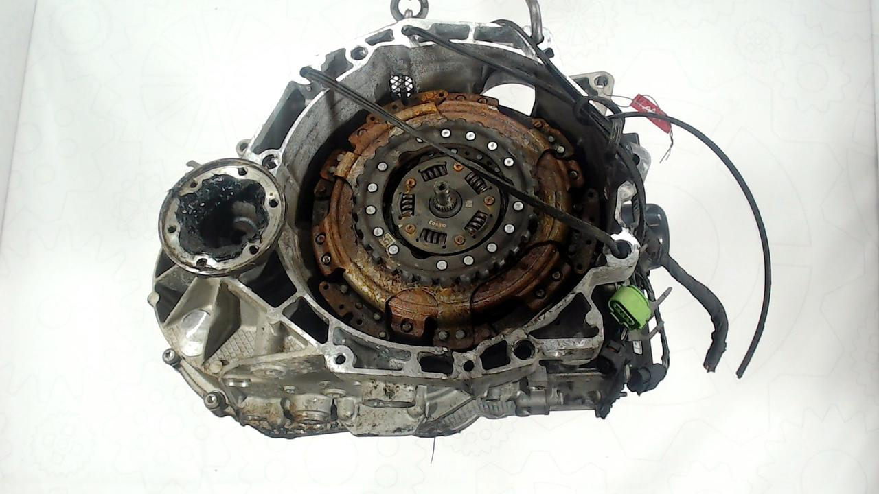 КПП - робот Volkswagen Polo  1.2 л Бензин