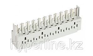 Магазин защиты для плинтов LSA Krone пар.10, без разрядников