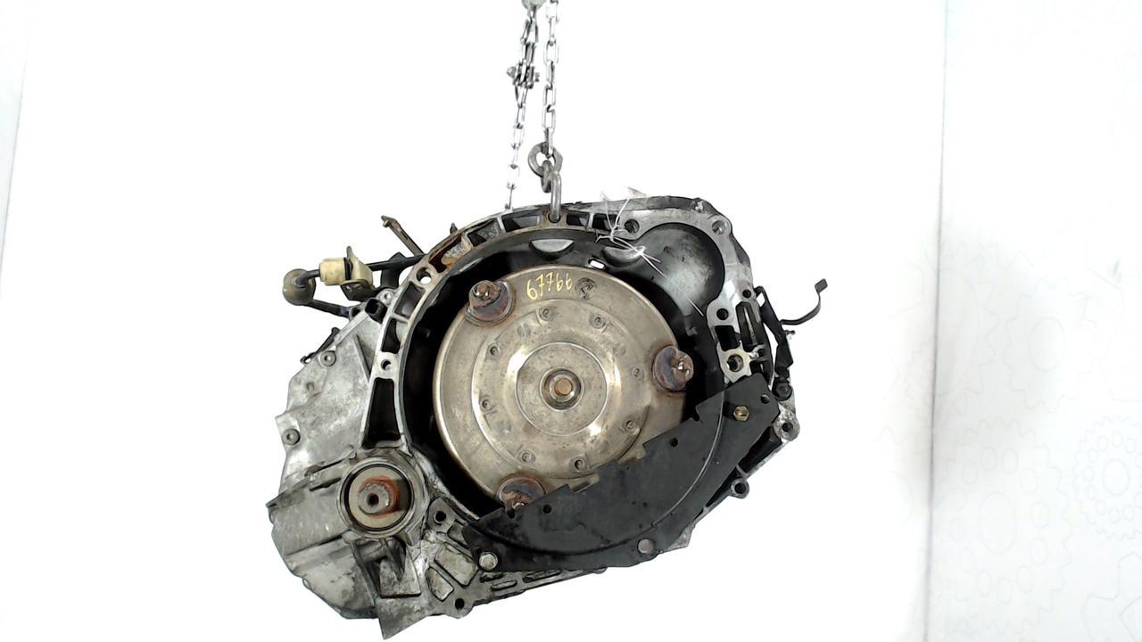КПП - автомат (АКПП) Lancia Phedra 2 л Дизель
