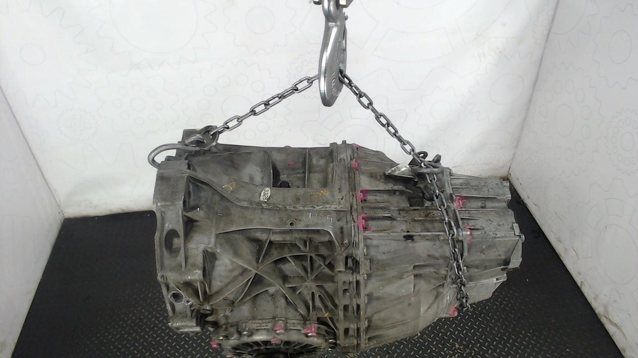 КПП - вариатор Audi A4 (B6)  2.5 л Дизель