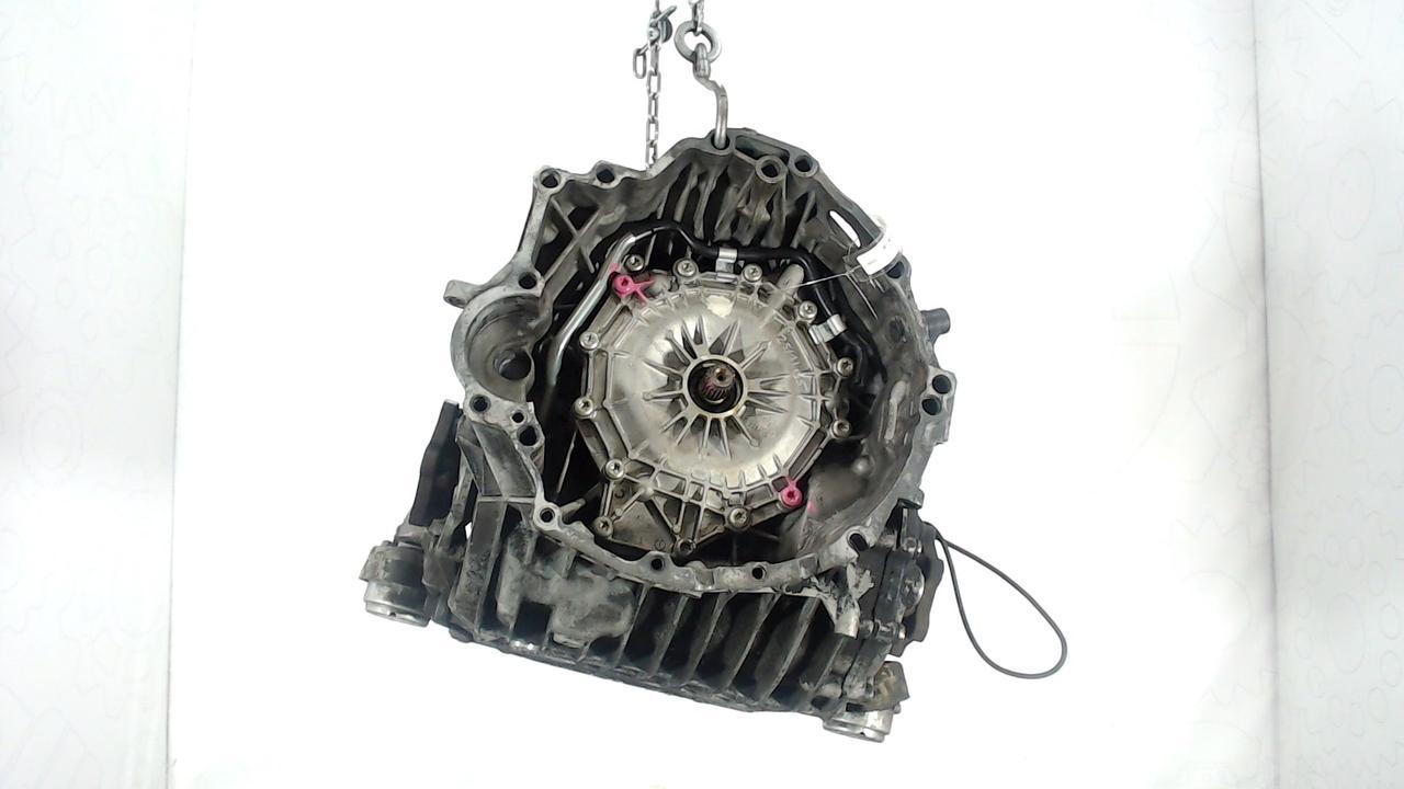КПП - вариатор Audi A6 (C5)  2.5 л Дизель