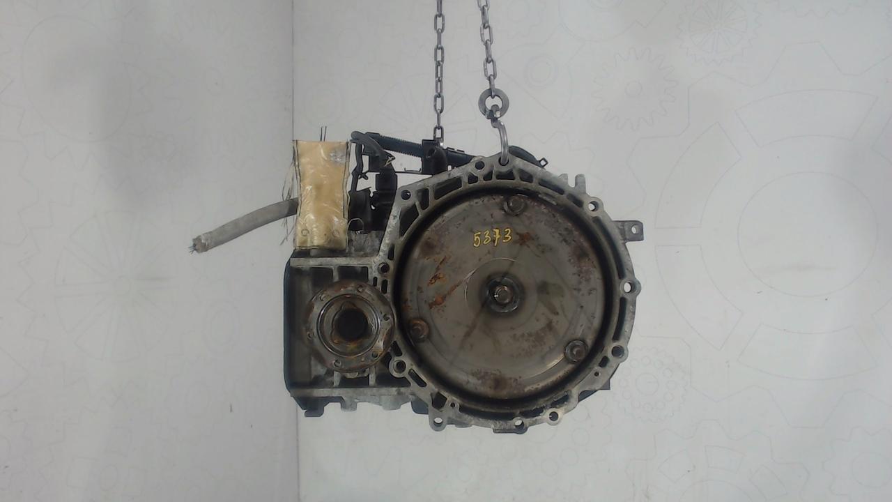 КПП - автомат (АКПП) Volkswagen Beetle  2 л Бензин