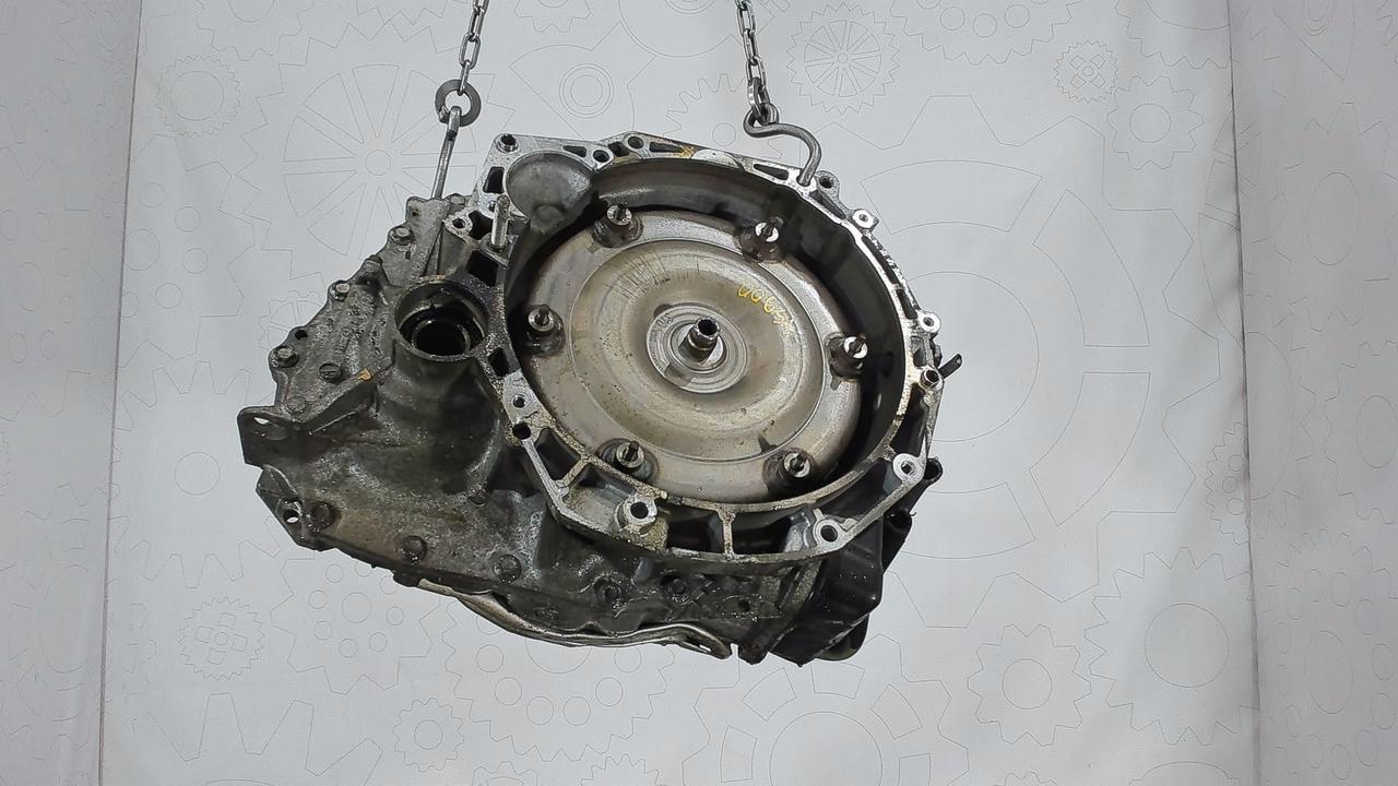 КПП - автомат (АКПП) Renault Laguna 3  2 л Бензин