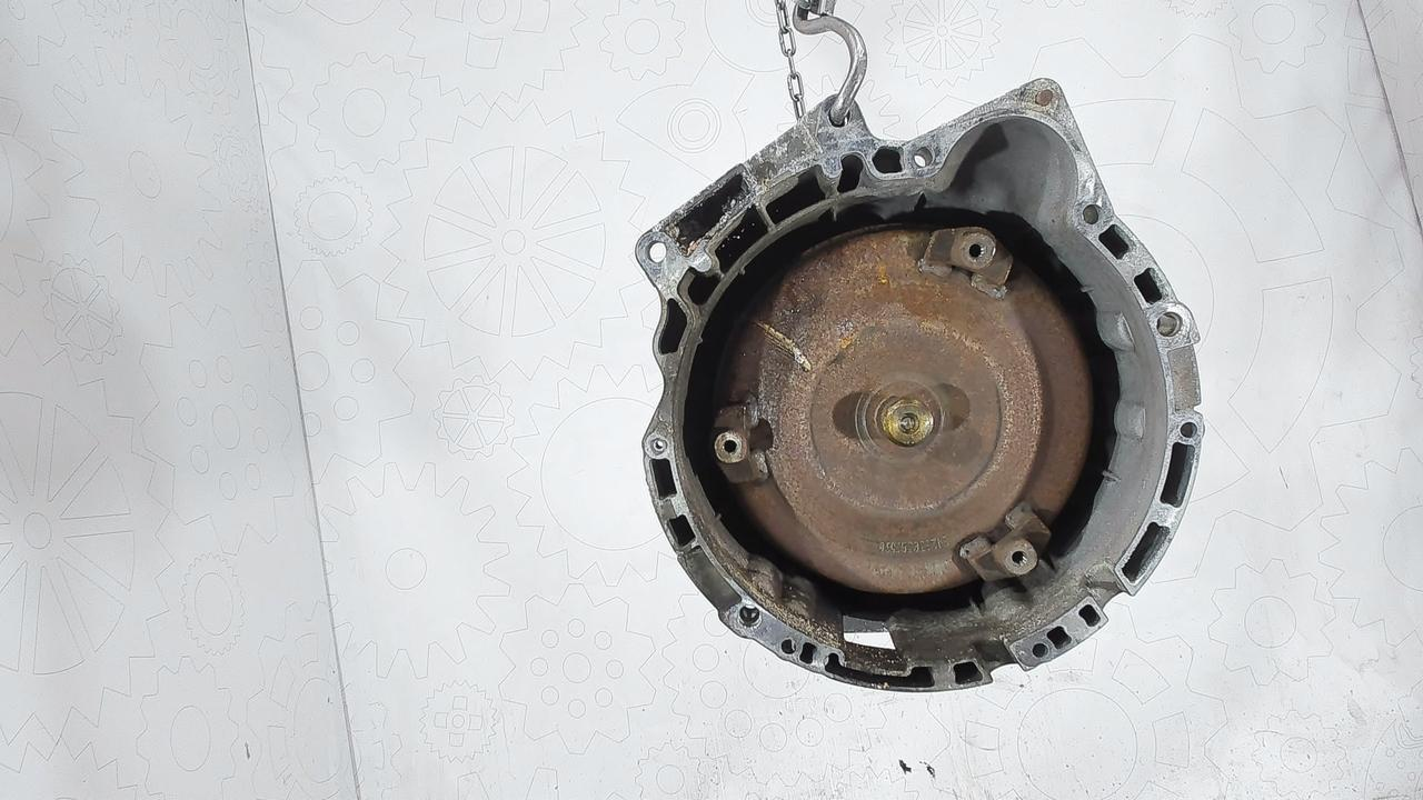 КПП - автомат (АКПП) BMW 3 E46  1.9 л Бензин