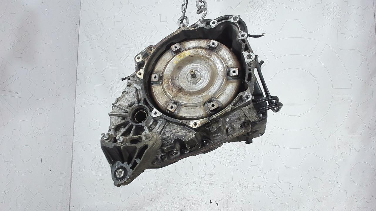 КПП - автомат (АКПП) Ford Mondeo 4  2 л Дизель