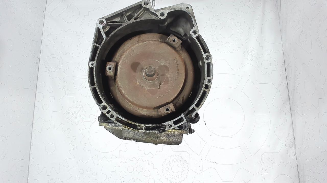 КПП - автомат (АКПП) BMW 3 E46  2.2 л Бензин