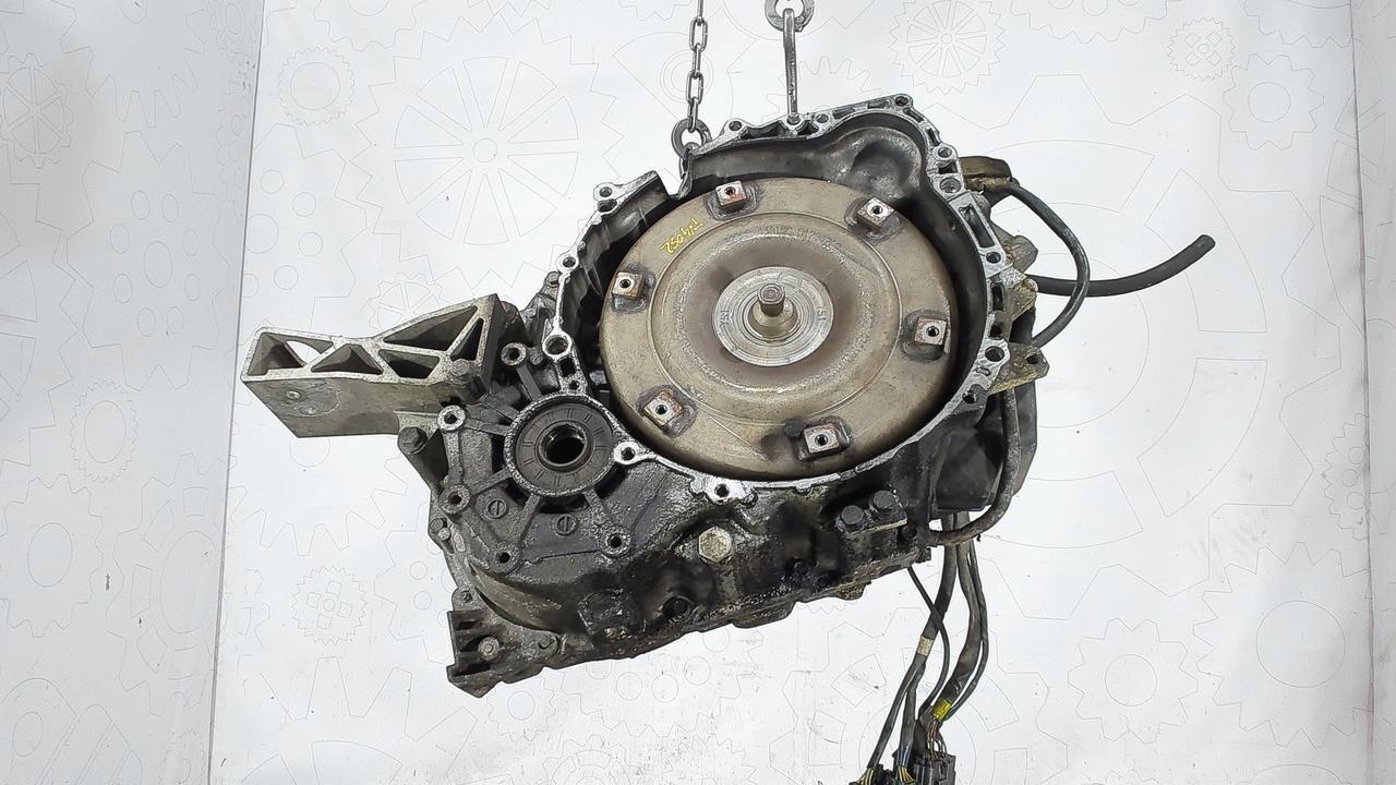 КПП - автомат (АКПП) Volvo S60  2.4 л Дизель