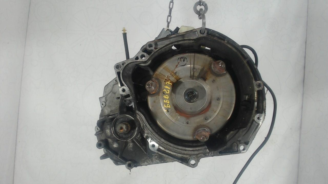 КПП - автомат (АКПП) Renault Scenic  2 л Бензин