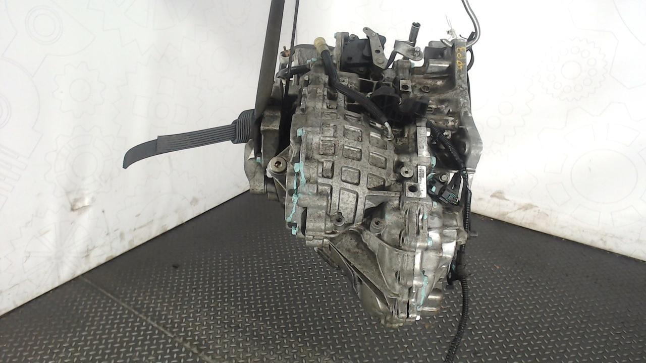 КПП - автомат (АКПП) Renault Fluence  2 л Бензин