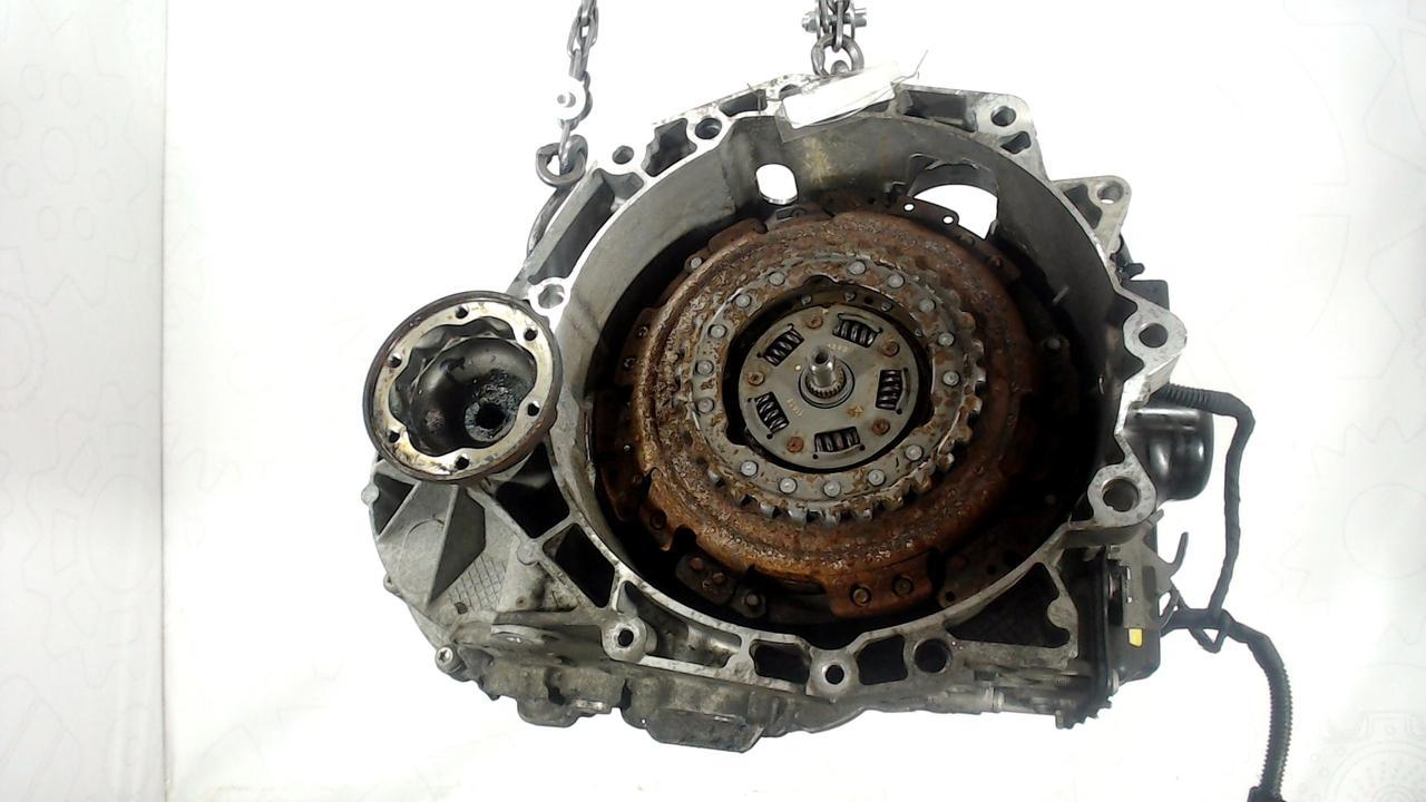 КПП - автомат (АКПП) Volkswagen Golf 6  1.2 л Бензин