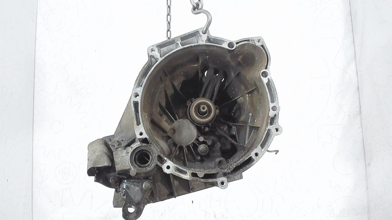 КПП - робот Ford Fiesta  1.4 л Бензин