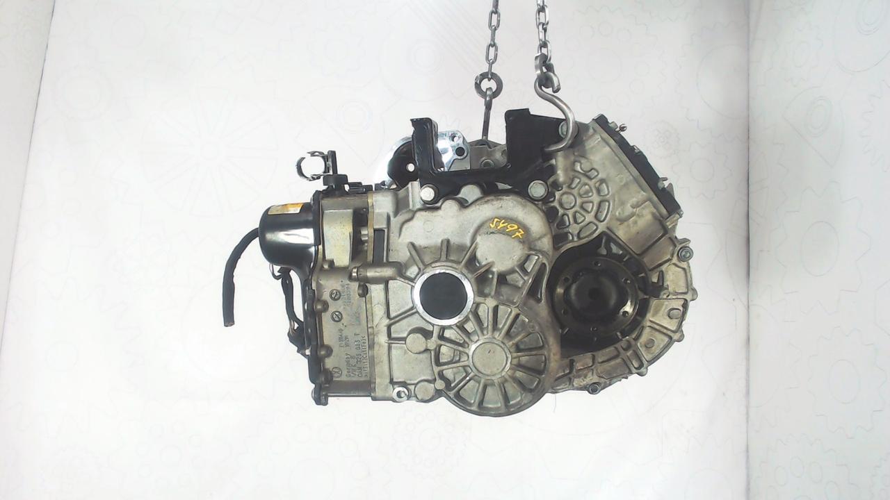КПП - робот Audi A1  1.4 л Бензин