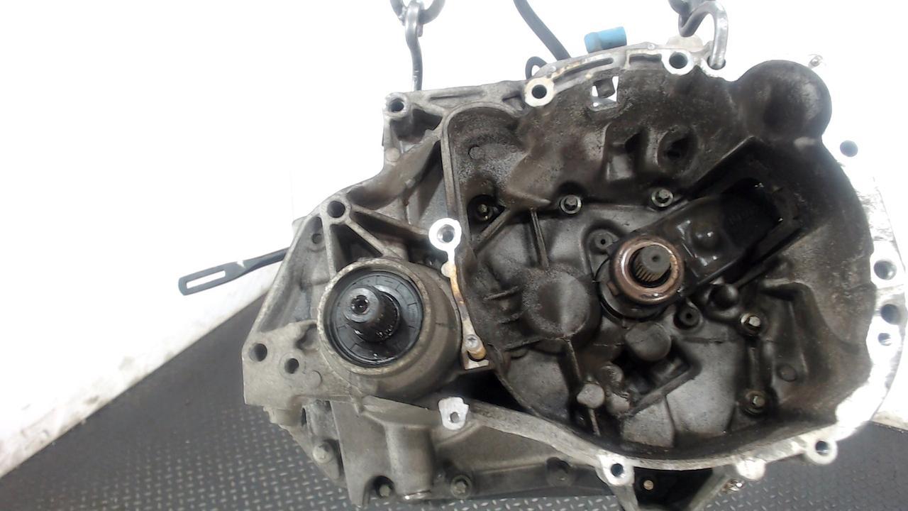 КПП - робот Renault Twingo  1.2 л Бензин