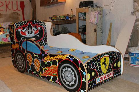 Детская кровать. Гарантия качества!, фото 2