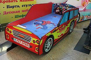 Детская кровать. Гарантия качества!, фото 3