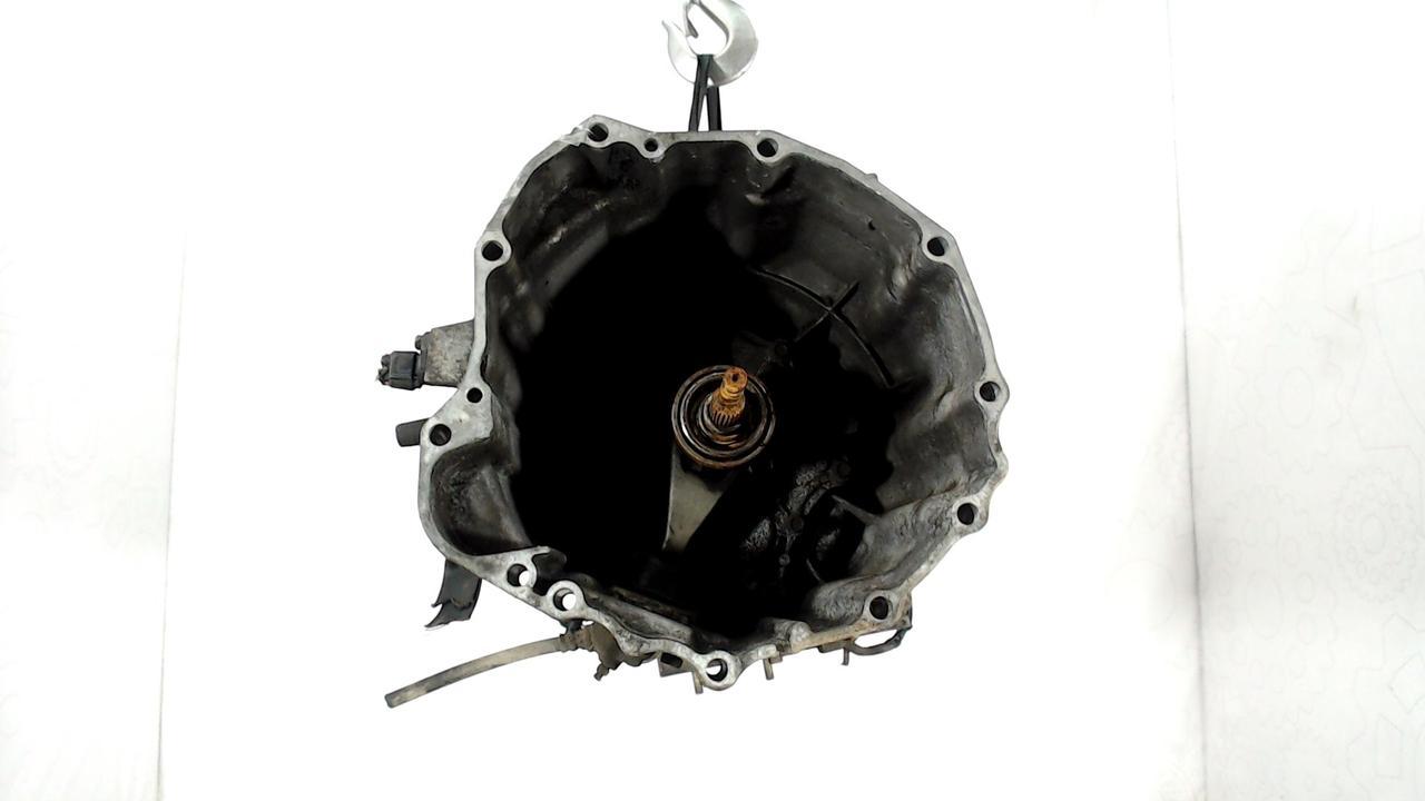 КПП - 6 ст. Nissan Navara  2.5 л Дизель