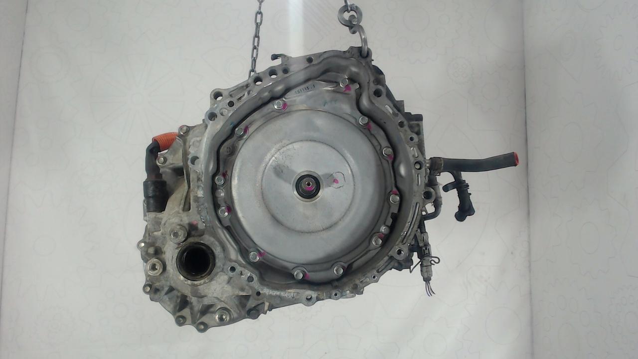 КПП - автомат (АКПП) Lexus RX  3.3 л Бензин