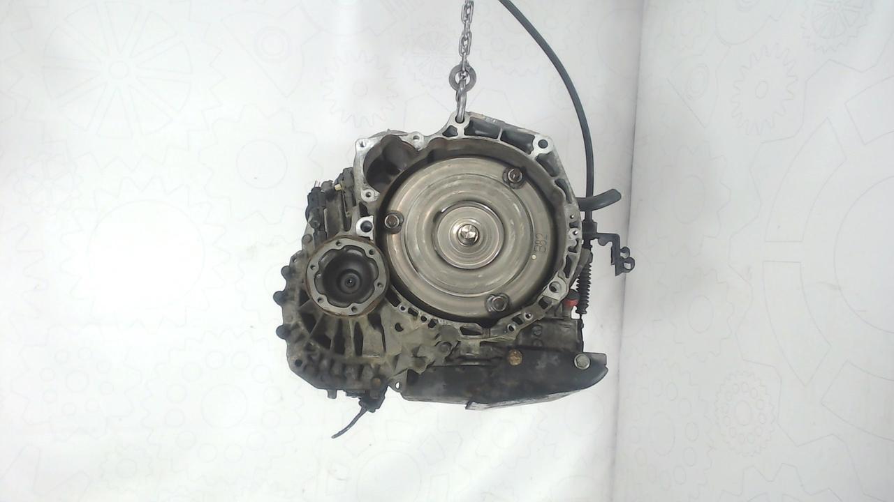 КПП - автомат (АКПП) Skoda Fabia  1.4 л Бензин