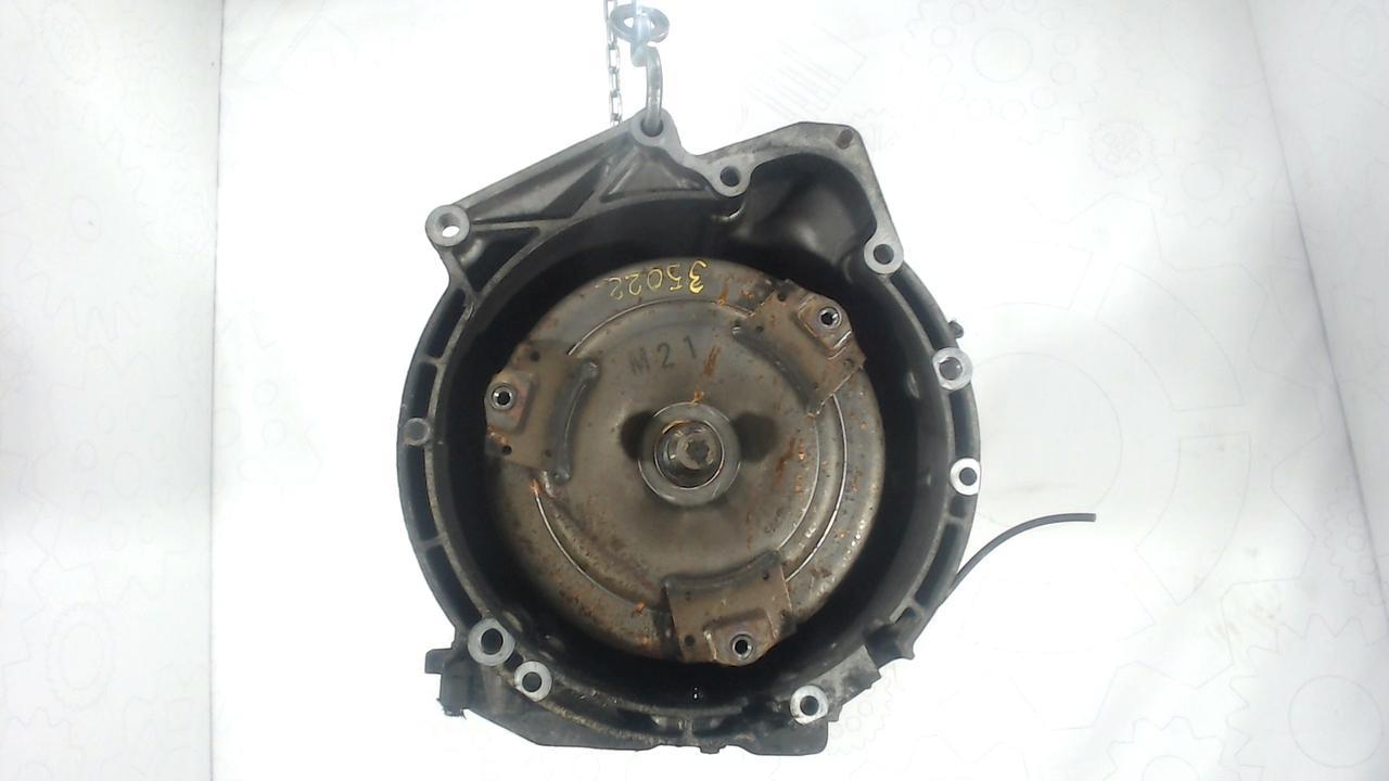 КПП - автомат (АКПП) BMW 5 E39  2 л Бензин