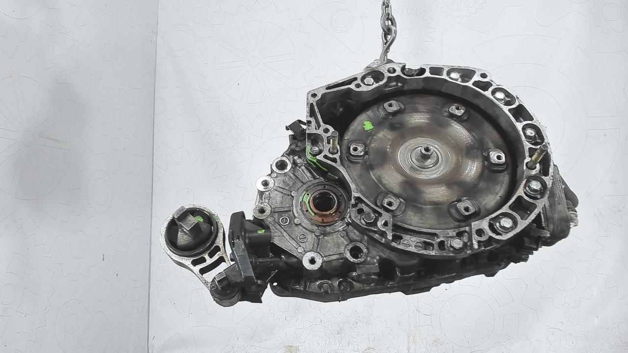 КПП - автомат (АКПП) Alfa Romeo 159 2.4 л Дизель