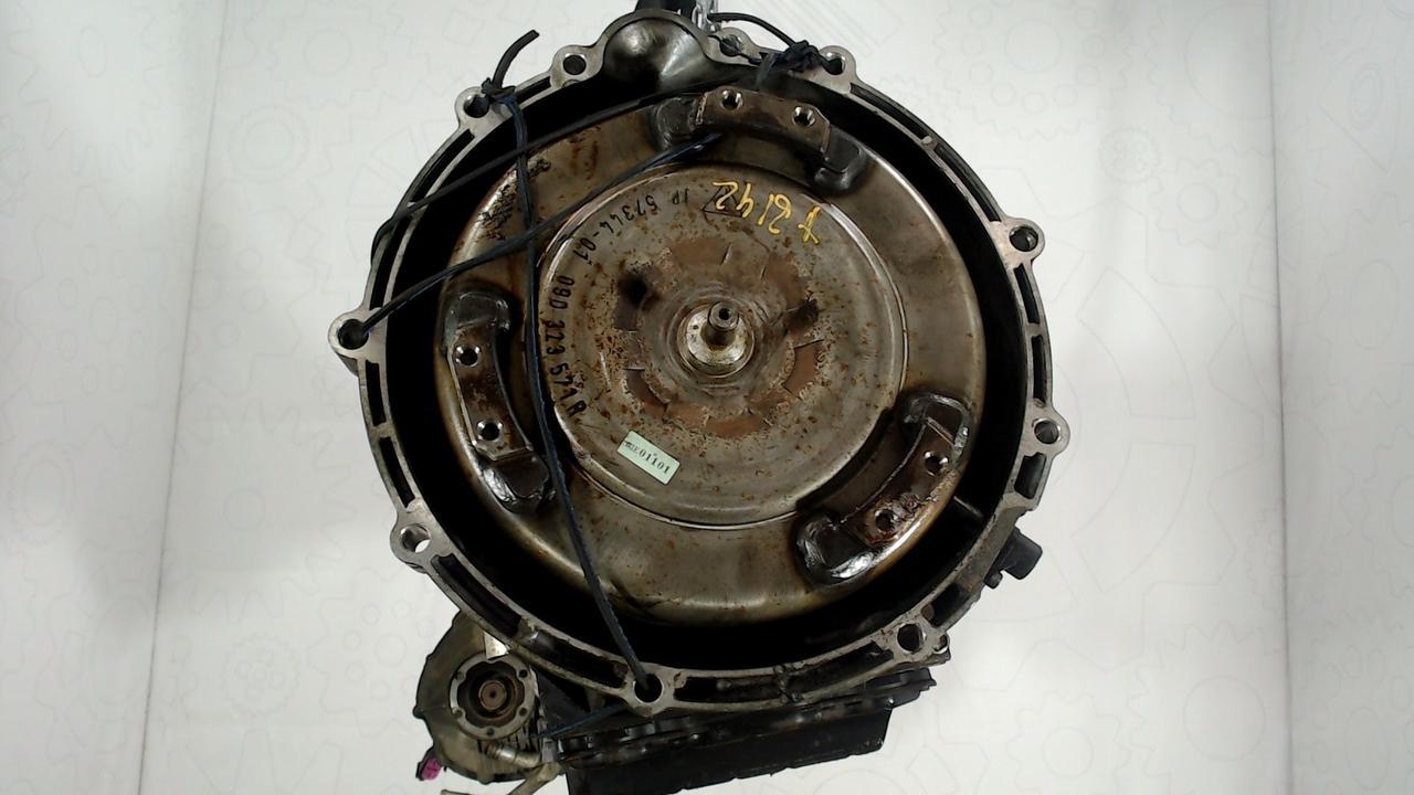 КПП - автомат (АКПП) Porsche Cayenne  4.5 л Бензин